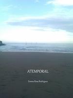"""Mi libro """"ATEMPORAL"""""""