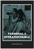 Descargar libro: Personal e Intransferible, de Alfonso Buera Tello