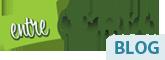 Logotipo de Entreescritores, Autopublicación de libro, publicar libro