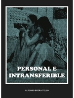 Personal e Intransferible